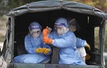 155 triệu ca nhiễm COVID-19 toàn cầu, dịch bệnh tiếp tục hoành hành khu vực Đông Nam Á