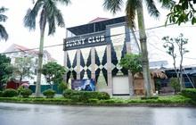 Cận cảnh bên trong khu đô thị có quán bar Sunny bị phong tỏa ở Vĩnh Phúc