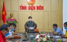 Điện Biên họp khẩn vì có 7 trường hợp liên quan đến Bệnh viện Bệnh Nhiệt đới Trung ương cơ sở 2