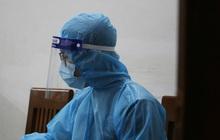Nóng: Hà Nội thêm 4 ca dương tính với SARS-CoV-2 liên quan Vĩnh Phúc và BV Bệnh nhiệt đới Trung ương