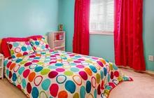 Thiết kế phòng ngủ mà mắc 11 lỗi sai nghiêm trọng này thì đổ bao nhiêu tiền cũng vẫn không ngon giấc