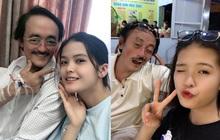 Con gái NS Giang Còi: Sức khỏe ba vẫn đang nguy kịch, gặp khó khăn kinh tế