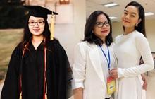 """Choáng với loạt thành tích cực khủng của cháu gái Phạm Quỳnh Anh: 23 tuổi """"giật"""" nhẹ 9 học bổng tiến sĩ"""