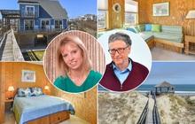 Lộ hình ảnh nơi hẹn hò riêng tư hàng năm của tỷ phú Bill Gates và lý do thực sự khiến ông gọi điện cho bạn gái cũ trước khi kết hôn