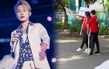Nóng: Lộ bảng tên Jack tại buổi ghi hình Running Man Việt mùa 2, thành viên thứ 9 đây chứ đâu!