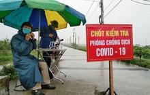 Khẩn: Thái Bình tìm người đến 3 địa điểm liên quan ca dương tính SARS-CoV-2