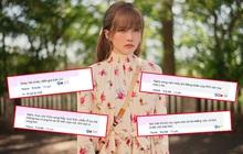 """Netizen nhận xét MV Thiều Bảo Trâm nhạt, diễn """"giả trân"""", còn so sánh với Chi Pu - Phí Phương Anh"""