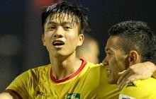 Phan Văn Đức cùng các đồng đội trở thành F2, trận đấu với Hà Nội FC nguy cơ hoãn