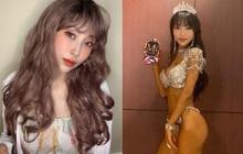 """Màn lột xác gây sốc nhất showbiz Hàn: Nữ diễn viên hài """"dao kéo"""" vì bị chê xấu, giờ F5 cả body đỉnh đến mức thành VĐV thể hình"""