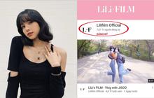 Chỉ với hơn 10 video, kênh YouTube của Lisa (BLACKPINK) cũng dễ dàng cán mốc 7 triệu subscriber