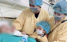 4 cuộc đời được hồi sinh từ tạng hiến của chàng trai 34 tuổi ở Yên Bái