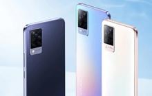 """Mời xem sự kiện trực tiếp ra mắt """"smartphone mới của Jack"""" - vivo V21 5G với camera đầy ảo diệu"""