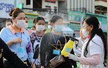 Campuchia báo cáo 650 ca COVID-19 mới trong ngày, dỡ lệnh phong tỏa thủ đô