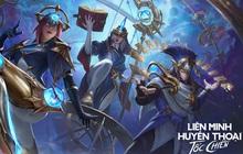 Riot Games công bố giải LMHT: Tốc Chiến thế giới đầu tiên ra mắt trong năm 2021