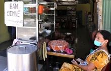 Đà Nẵng cấm phục vụ ăn uống tại chỗ kể từ trưa 7/5 để phòng dịch