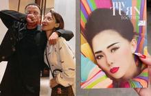 """Hoàng Touliver hí hửng đặt mua album 10 năm trước của vợ làm kỷ niệm, cái kết thế nào mà Tóc Tiên phải lên mạng """"bóc phốt""""?"""