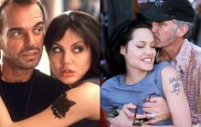 """Đời chồng thứ 2 của Angelina Jolie: Nàng lại làm Tuesday, chàng """"đá"""" hôn thê ngang nhiên cưới nàng và 101 chuyện ân ái gây sốc"""