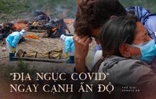 """Nepal trên bờ vực trở thành một """"địa ngục Covid"""" ngay bên cạnh Ấn Độ, thậm chí sẽ còn kinh khủng hơn nữa"""