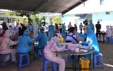 Bệnh nhân Covid-19 ở Quảng Ngãi từng đi nhiều nơi, tiếp xúc nhiều người
