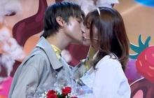 """Phạm Đình Thái Ngân bức xúc khi liên tục bị netizen cà khịa về drama """"nụ hôn có hương vị tình bạn""""?"""