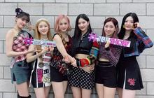 """ITZY thắng cúp nhưng netizen lại trầm trồ khen nhóm nữ """"họ hàng xa"""" với TWICE vì phá kỉ lục tân binh 2020 của aespa"""