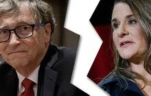 Không bàn tới tài sản, đây là điều khiến Bill Gates hối tiếc nhất trong cuộc hôn nhân 27 năm của mình