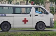 Hà Nội thêm 3 ca dương tính với SARS-CoV-2: 1 ca liên quan BV Bệnh Nhiệt đới TW, 2 ca liên quan Đà Nẵng