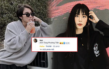 """Mai Âm Nhạc gợi ý nickname cho Sơn Tùng sau khi mua xế hộp, đạt lượng tương tác khủng """"dập"""" luôn top bình luận của Nathan Lee"""