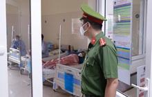 """Nữ sinh 17 tuổi ở Hà Nam dương tính với SARS-CoV-2, lây từ ổ dịch có ca """"siêu lây nhiễm"""" 2899"""