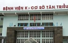 Chuyên gia y tế: Bệnh viện luôn là nơi nguy hiểm có thể bị Covid-19 tấn công!