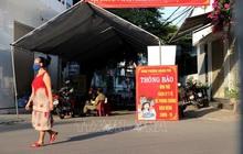 Từ 12 giờ ngày 7/5 giãn cách xã hội tại Quảng Ngãi