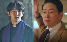 """Rộ tin """"tứ ca"""" Lee Jun Ki chốt kèo Penthouse 3, còn vào vai em trai cưng của ác ma nghe mà hóng!"""