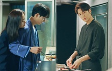 Ngất lịm với loạt ảnh khi nam thần phim Hàn vào bếp, thế này chị em lại phát phì mất thôi!