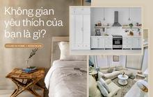 """Các bạn trẻ khoe không gian """"chất"""" nhất trong nhà: Người đầu tư 200 triệu cho phòng khách, người thiết kế bếp xịn như studio"""