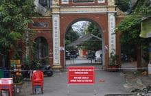 Vĩnh Phúc: Đình chỉ Chủ tịch UBND phường do lơ là phòng chống dịch Covid-19