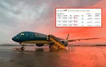 Giá vé máy bay các hãng đồng loạt giảm chạm đáy, tung vé 0 đồng đến nhiều điểm khác nhau trong cả nước