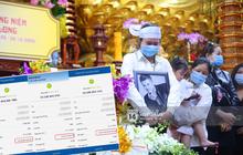 Linh Lan chính thức lên tiếng vì bị tố là đồng phạm trong vụ lừa đảo 100 triệu chi phí tang lễ của NS Vân Quang Long
