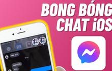 Lên giọng chê thế thôi nhưng bong bóng chat chính là thứ mà người dùng iPhone luôn khao khát?