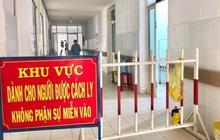 Một người phụ nữ tắt điện thoại, không khai báo y tế dù tiếp xúc gần chuyên gia Trung Quốc nhiễm Covid-19