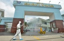 Bệnh viện Bệnh Nhiệt đới TW quá tải, 11 ca Covid-19 ở bệnh viện K sẽ được điều trị ở Bệnh viện Thanh Nhàn