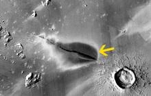 Phát hiện dấu hiệu núi lửa hoạt động trên sao Hỏa hé lộ khả năng về sự sống