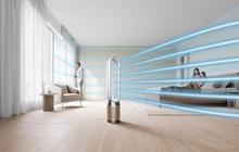 Dyson ra mắt máy lọc không khí với công nghệ cảm biến mới, giá 19,6 triệu đồng