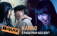 """Nanno vừa """"sawadika"""" bạn, bạn biết """"đầu gấu học đường"""" ở Girl From Nowhere nào đây không?"""