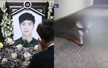 Xôn xao cái chết bí ẩn của nam sinh Hàn Quốc điển trai sau khi rủ bạn đi nhậu, đôi giày của người đi cùng trở thành chi tiết đáng ngờ