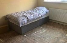 Bức ảnh chụp phòng ngủ có gì mà viral MXH nước Anh, huy động được khoản đóng góp hàng trăm triệu đồng?