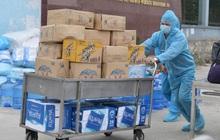 Hải Dương: 2 bố con dương tính với SARS-CoV-2 liên quan Bệnh viện K Tân Triều