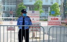 Hà Nội khẩn cấp rà soát, xét nghiệm người từng đến Bệnh viện K Tân Triều