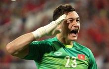 Văn Lâm được theo dõi online, HLV Park Hang-seo chưa quyết triệu tập lên tuyển Việt Nam