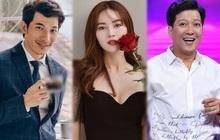 Gia tài phim ảnh của dàn cast Running Man Việt mùa 2: Nhìn qua toàn ngôi sao phòng vé, nữ hoàng rating thế này!