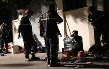 Nguyên nhân ban đầu vụ cháy nhà kinh hoàng khiến 8 người chết ở Sài Gòn
